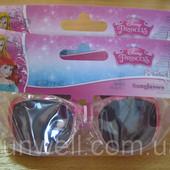 Очки для девочек Принцессы Дисней, розовые