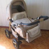 Детская коляска-трансформер универсальная