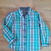 Рубашка Rebel 5-6 лет