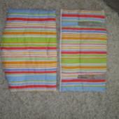 Подушка для стульчика Stokke Tripp Trapp Cushion, цвет: Художественная полоска