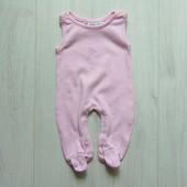 Нежный человечек для принцессы. Feetje. Размер 0-1 месяц. Состояние: отличное
