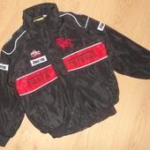 Куртка демисезонная Fast&Furious, 18-24 мес, 86-92 см, Италия