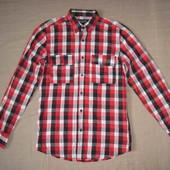 Dissident (S) мужская рубашка натуральная