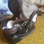 Новое автокресло Chicco Auto-Fix Fast 0 , кресло, автомобильное, с рождения, чико, базой