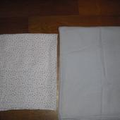 Муслиновые пеленки Lolypop 100х100 см