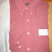 Рубашка мужская,р.50-52.St.Bernard (Ст.Бернард).