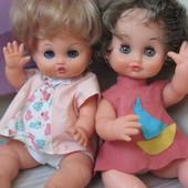 Кукла Italy Ga Dea бигги винтаж цена за пару