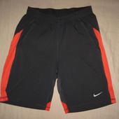 Nike Dri-Fit (XL) спортивные шорты мужские