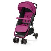Прогулочная коляска Baby Design Click - новинка 2017 года!