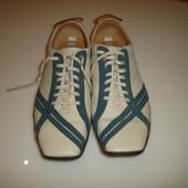 Clarks Prrivo Кожаные туфли , р 44 (UK 10 G), стелька 30 см в идеале, 1 раз обуты
