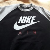 Реглан Nike оригинал р.48