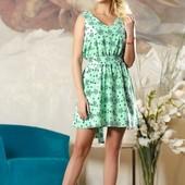 Платье летнее в расцветках