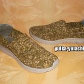Легкие комфортные кроссовки