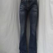 модные джинсы клеш Forever 21 Размер S