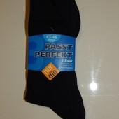 3 пары., мужские носки от Nur Die. Германия. Р-р 39-42