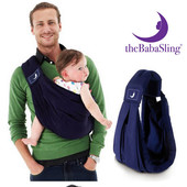 Cлинг The Baba Sling Classic 3, 5-15 кг