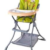 Детский стульчик для кормления Tilly Monsters T-632
