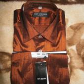Шикарная мужская рубашка