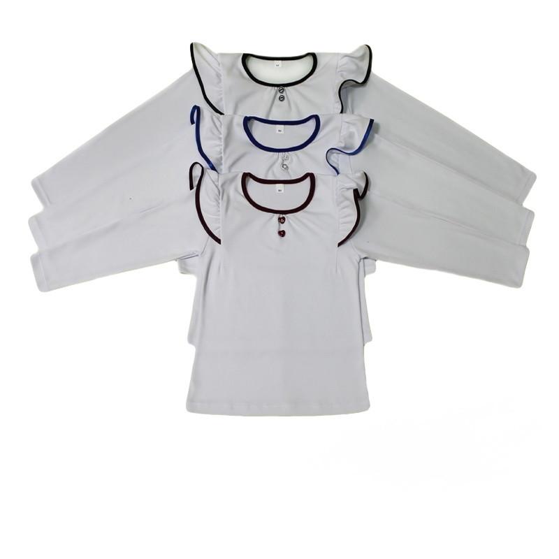 Блуза школьная фото №1