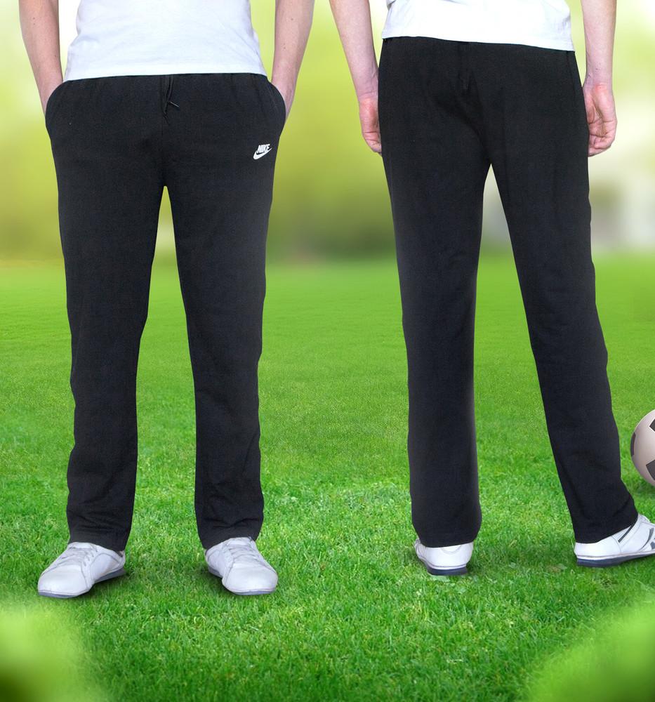 Стильные спортивные штаны Nike фото №1