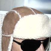 Фирменная стильная шапка Vroom&dreesmann л-хл .