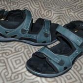 сандалии босоножки Arial 25 см стелька Англия качество! в идеале