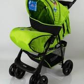Детские коляски Sigma S-K-6F