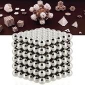 Неокуб игрушка neo cub 216 шариков 5мм