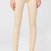 Бежевые джинсы Pull & Bear ( L )
