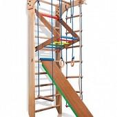 Спортивний комплекс для дому Kinder 3-220
