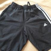 Шорты Adidas без плавок р.46S
