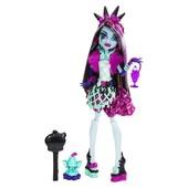 Кукла Monster High sweet screams abbey bominable эбби сладкие крики