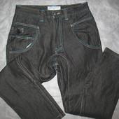 Джинсы на подростка Drop Crotch W29 L30 фасон афгани.
