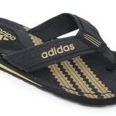 Мужские вьетнамки Adidas 41, 43, 45 размер