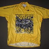 Champion System (4XL) велофутболка джерси мужская