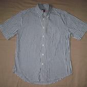 Tommy Hilfiger (L) рубашка мужская натуральная
