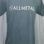 Фирменная футболка , сша . размер М