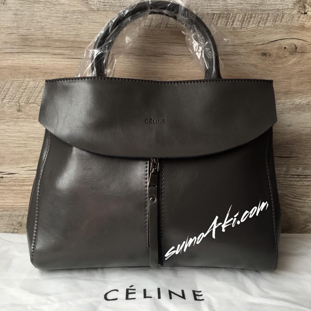 6d06ad905893 Женская стильная кожаная сумка celine селин, цена 1350 грн - купить ...
