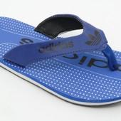 Мужские вьетнамки Adidas 41, 44 размер