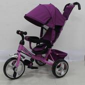 Велосипед трехколесный Tylly Trike  T-343