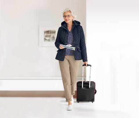 Чино, штаны, брюки, евро р-р 42 tcm, tchibo, германия фото №1