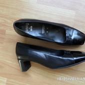 ARA шкіряні туфлі 6G/39.5