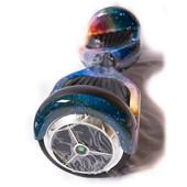 Гироскутер Smart balance wheel 6.5 дюймов космос