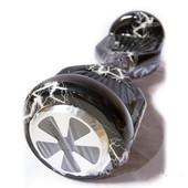 Гироскутер Smart balance wheel 6.5 дюймов Молния