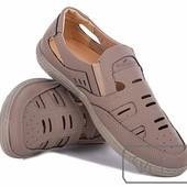 Туфли мужские W6586