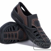 Модель №: W6585 Туфли мужские