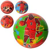 Мяч баскетбольный VA-0002