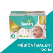 Подгузники памперсы Pampers Premium Care Mega Boх