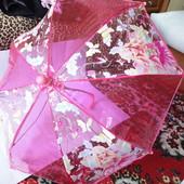 Зонт зонтик Disney Barbi