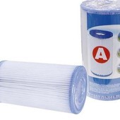 Картридж фильтр для бассейна тип A и Н и насос-фильтр
